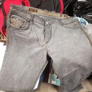 Rock Revival Jeans - Rock revival jeans